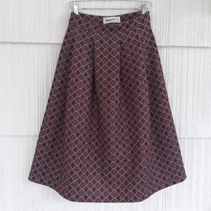 Abercrombie and Fitch A line skirt
